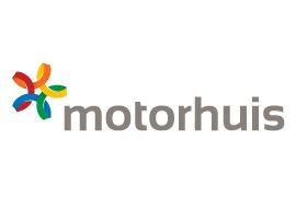 Motorhuis