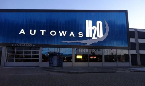 H2O Autowas - Nul10 Reclame