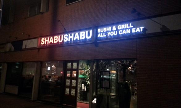 Doosletters ShabuShabu