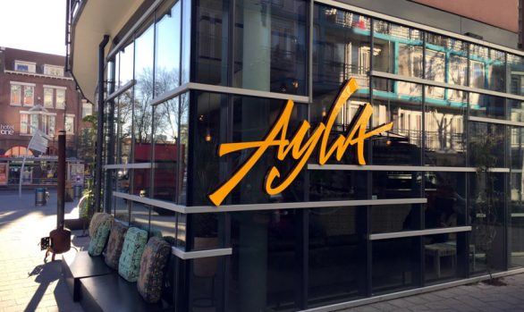 Restaurant Ayla