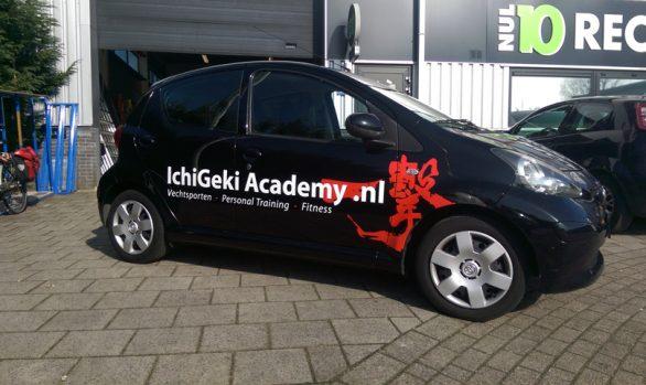 IchiGeki Academy Nederland