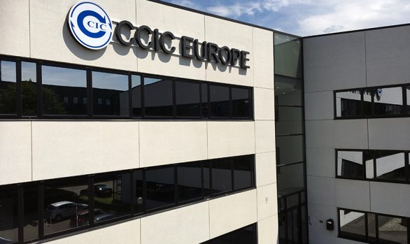 CCIC Europe