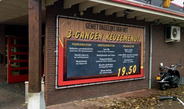 Spandoeken Bleiswijk