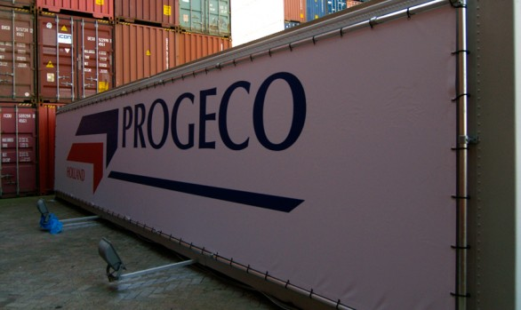 Spandoek Progeco Holland