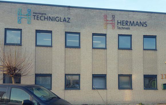 Hermans Techniek freesletters