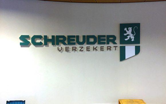 SamReclame Freesletters Schreuder
