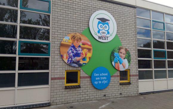 Blick op Onderwijs OBS West