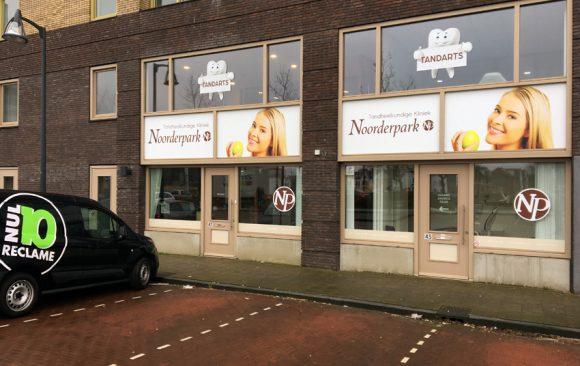 Tandheelkundige Kliniek Noorderpark