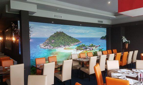 Atlantis Wereldrestaurant