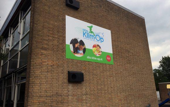 Blick op Onderwijs OBS Klim-Op
