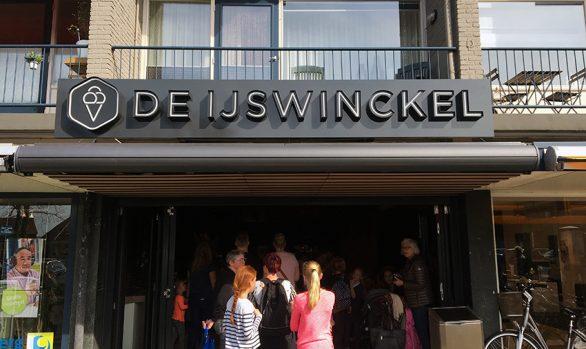De IJswinckel Dordrecht