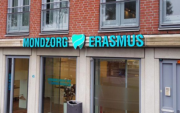 Mondzorg Erasmus