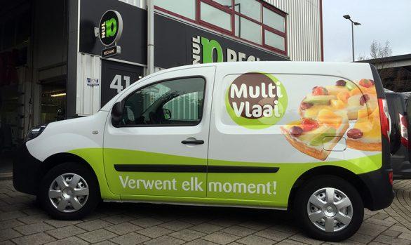 MultiVlaai Rotterdam-Zuid