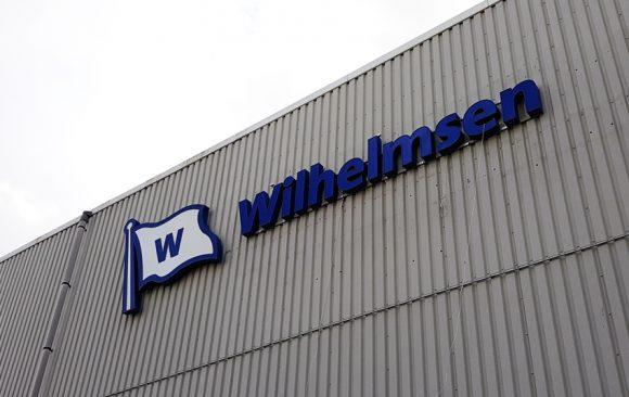Wilhelmsen Ships Service doosletters