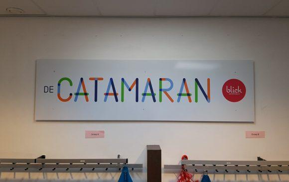 Blick op Onderwijs OBS Catamaran